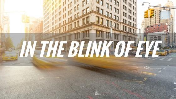 Blink of an Eye Metric Version