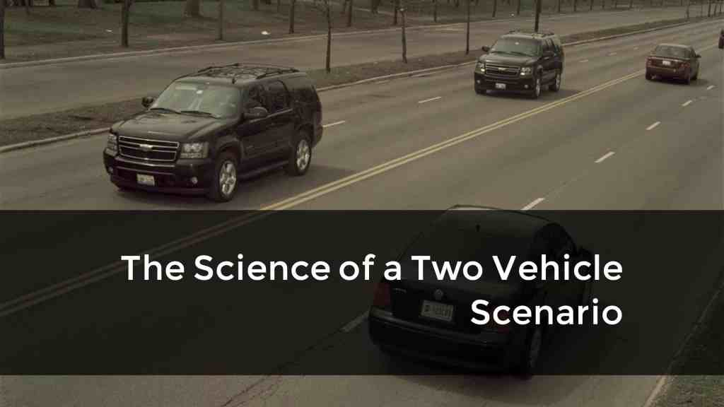 Two Vehicle Scenario