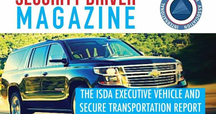 ISDA Executive Vehicle Survey Report
