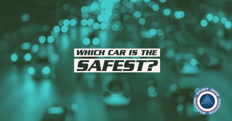 which car is the safest