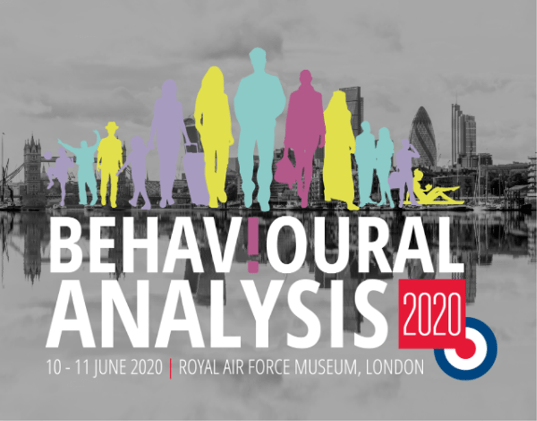Behavioral Analysis Conference 2020