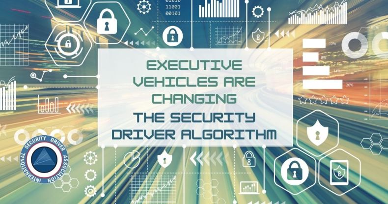 EXECUTIVE VEHICLES ARE CHANGING - ESC