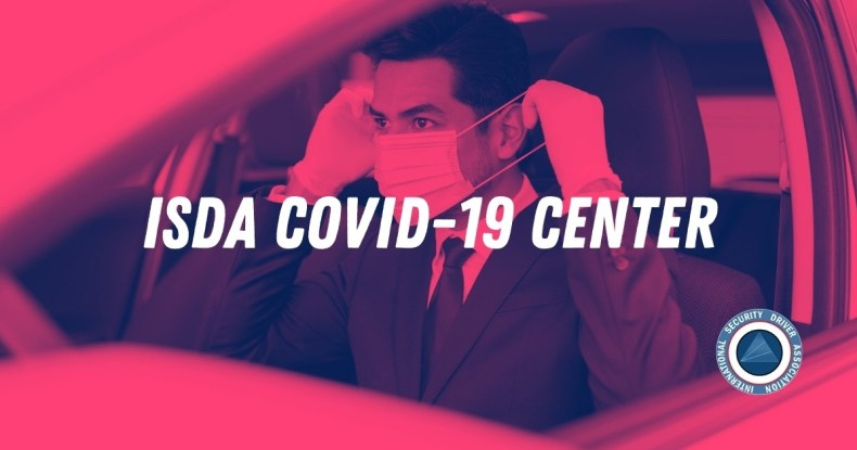 ISDA COVID-19 Center