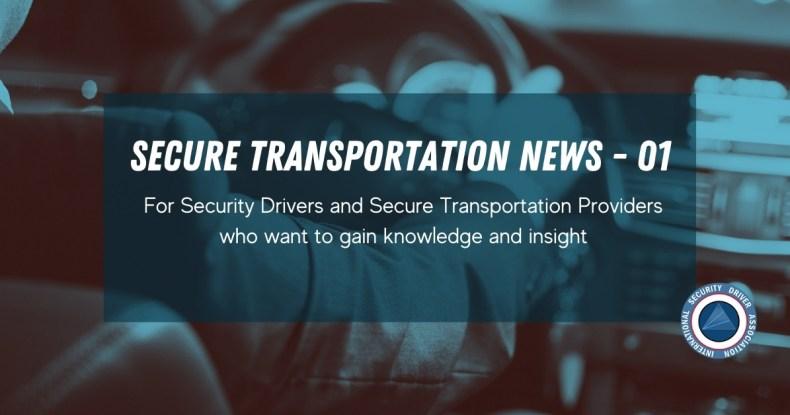Secure Transportation News
