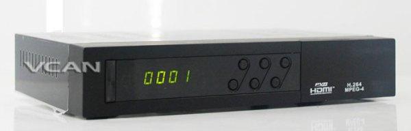 VCAN0870 ISDB-T MPEG4 digital tv receiver 1 -