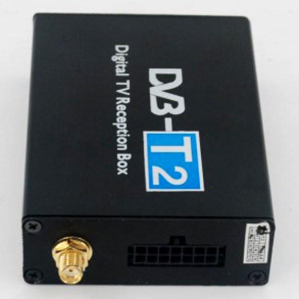VCAN0686 DVB-T2 Car Receiver 1 -