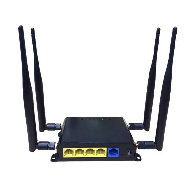 Bus wifi router OpenWRT car WiFi Stable wireless signal for auto mobile VCAN1321 1 -
