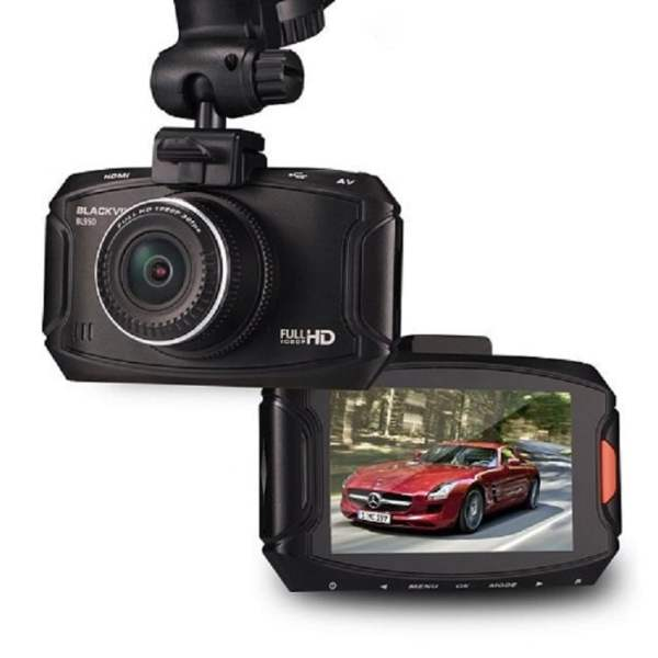 2.7 inch lcd screen HD CAR DVR HDMI with G-sensor Motion detection 6 -