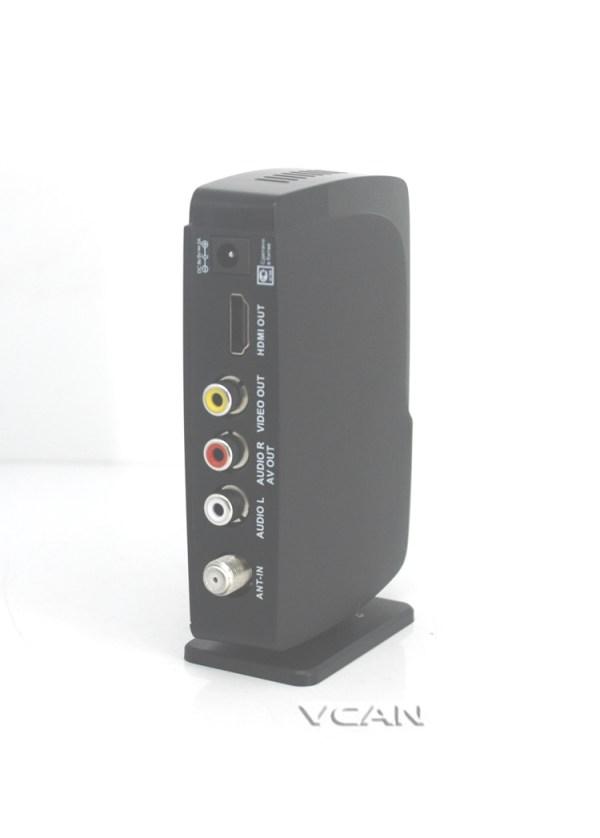HD ISDB-T Home TV receive box USB support 3 -