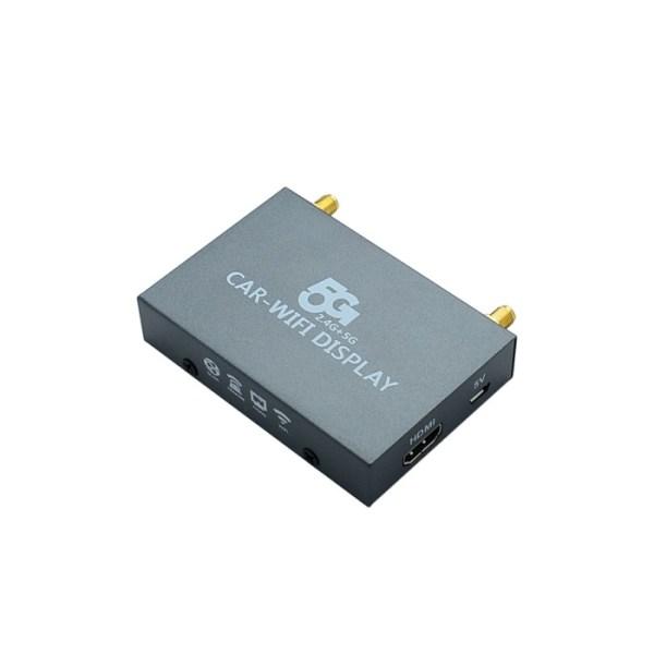 Universal 5.8G & 2.4G WIFI Wirelss Mirror 5 -