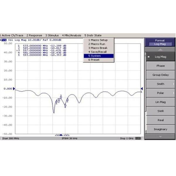 ANT-301 Digital TV Antenna For Car ISDB-T 3 -