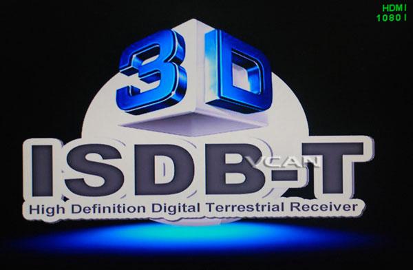 VCAN0870 ISDB-T MPEG4 digital tv receiver 6 -