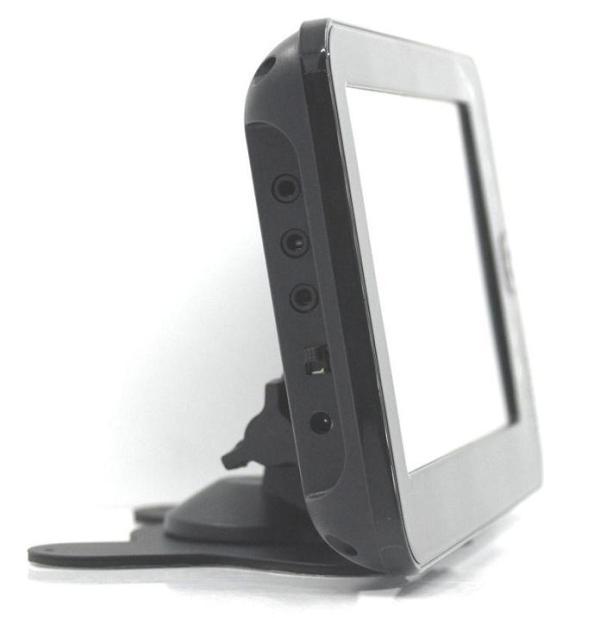 Portable handheld HD DVB-T dvb-t TV receive box 6 -