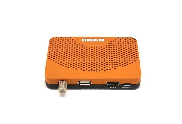 HD MPEG4 DVB-S2 Digital Satellite TV Receiver 6 -