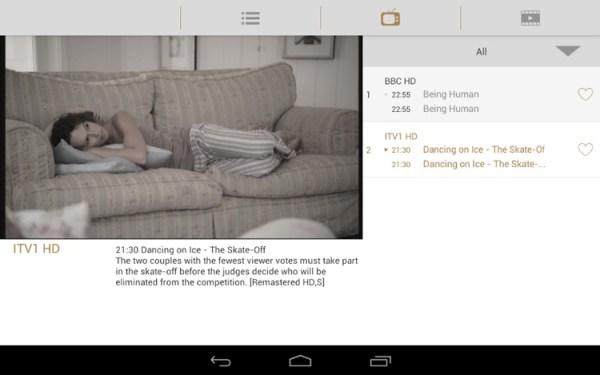 WIFI-TV300 Digital Receiver 1 -