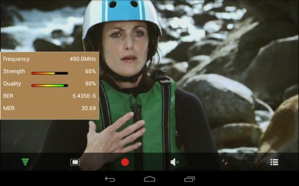 WIFI-TV300 Digital Receiver 2 -