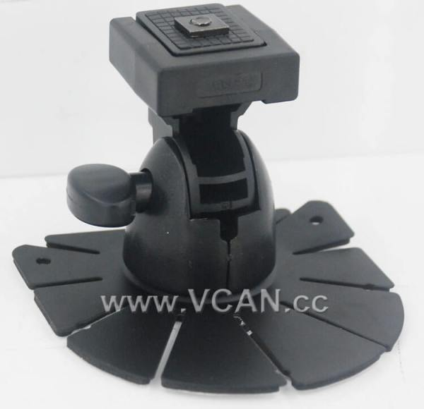 Monitor bracket install In Car table headrest stand alone tablet pc gps dash mount 4 -