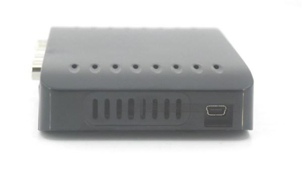 VCAN1092 Car ISDB-T Philippines Digital TV Receiver black box MPEG4 HDMI USB PVR Remote 3 -
