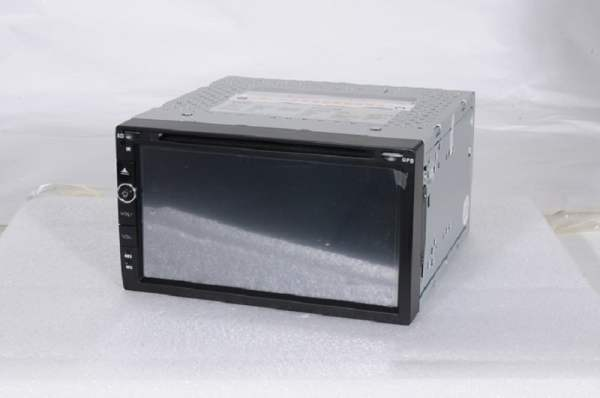 6.95' 2Din DVD GPS/IPOD/Bluetooth/Radio/IPOD VCAN1296 1 -
