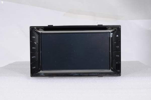 6.2' 2Din DVD GPS/IPOD/Bluetooth/Radio/IPOD VCAN1297 1 -