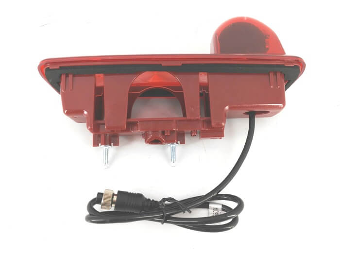 WV-7012HD 7 inch handheld HD wireless COFDM receiver 1 -