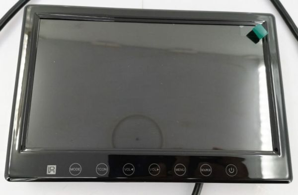 7 inch HDMI LCD monitor with touch button and USB charge Vcan1427 3 -
