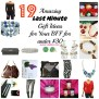 19 Amazing Last Minute Gift Ideas For Your Bff For Under