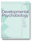 Developmental Psychobiology: Call for Submissions