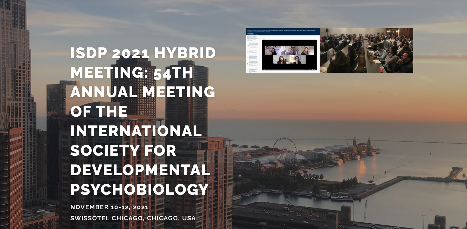 Just 3 More Days To Submit A Symposium Proposal For ISDP 2021 Hybrid Meeting – Deadline April 15th
