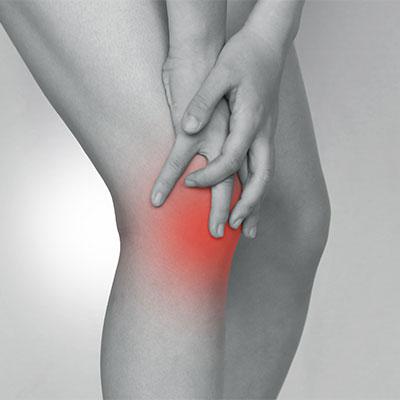 ISEALインソールの効果その2:歩行時の膝への