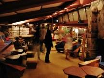 Taliesin West interior Frank Lloyd Wright 062