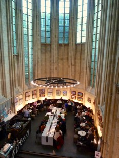 Selexcy cafe-bookstore, Maastricht