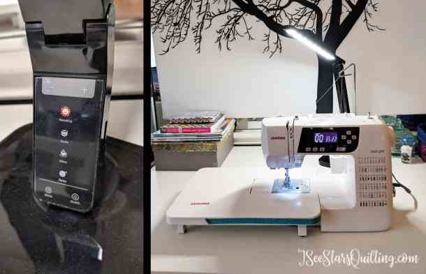 Must-Haves for the Sewing Room