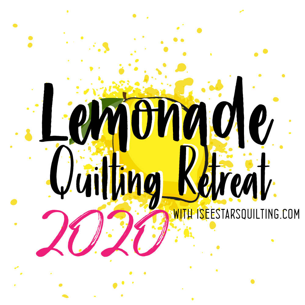 Lemonade Retreat graphic