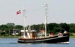 Turbåden EMMA