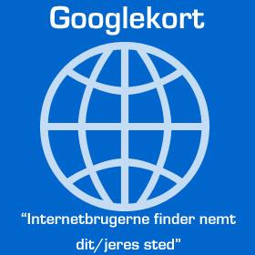 Google-kort