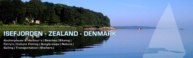 Banner Isefjorden.com
