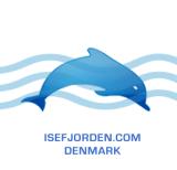 Isefjorden.com logo - Privat internetportal med dedikeret fokus på Isefjord/Sjælland/Danmark