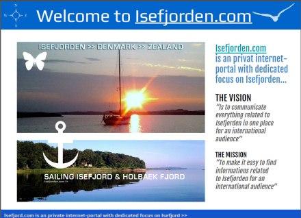 Isefjorden Nr.1 2016 April