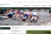 Naturstyrelsen's hjemmeside - Ud i naturen