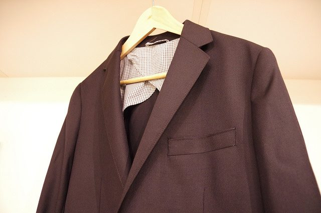 伊勢神宮参拝の服装