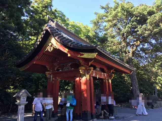 鎌倉(参拝方法)