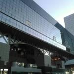 京都駅(JR)