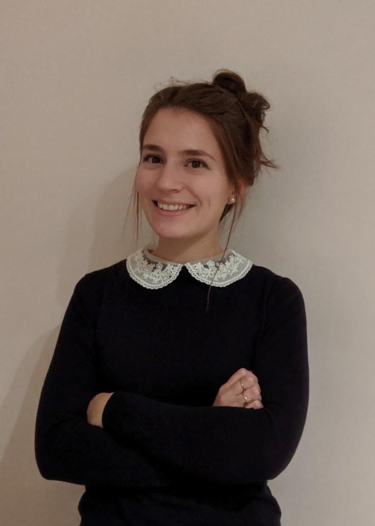 Helène Malbault est une dplômée de l'ISEL année 2018, elle s'est investi dans l'association des alumni afin de permettre à tous les iséliens de garder le contact même après l'école. Elle a alors rejoint l'équipe en tant que trésorière. En plus de son poste au sein de l'association, elle travaille chez Aptar Stelmi, sous le poste de Key user SAP.