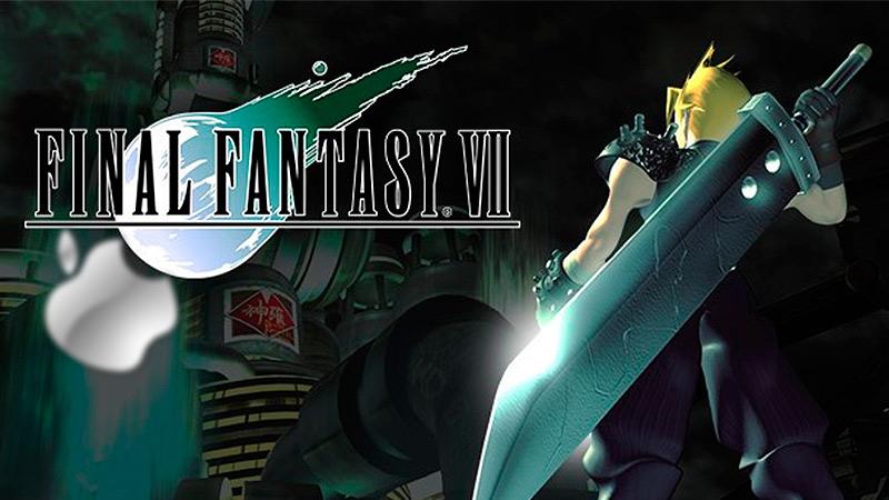 Final-Fantasy-VII-en-iPhone-iOS