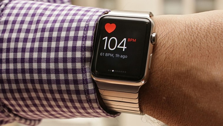 aplicaciones de diabetes para apple watch