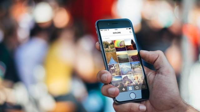 Instagram nuevas funciones