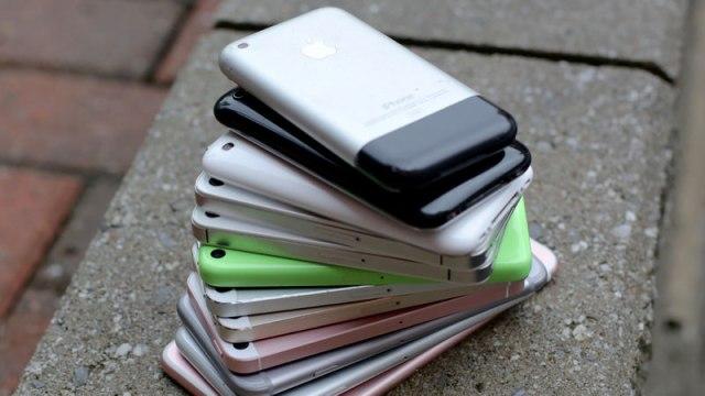 iphone-historia