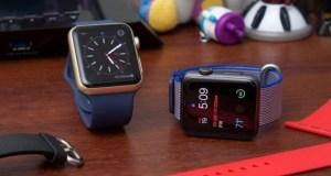 Apple Watch tiene más ingresos que toda la industria de relojes suizos