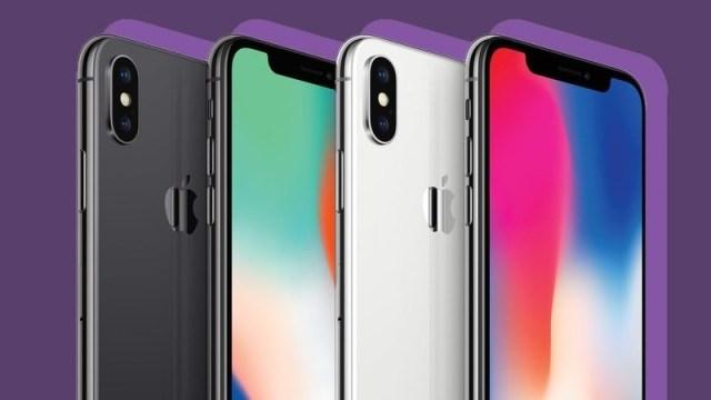 El iPhone X se lleva el premio al mejor smartphone